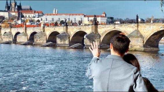 Trip Report - Podzimní Praha 2021 (dlouhá verze). Včetně několika objevených filmových míst. :-)